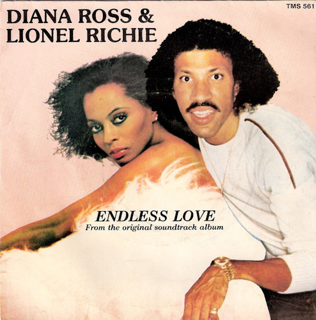 ENDLESS LOVE – LIONEL RICHIE FT. DIANA ROSS 1983