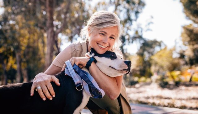 Reasons Having A Pet Is Good For Your Mental Health