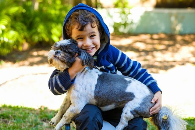 5 Kid Friendly Dog Breeds Your Family Will Love