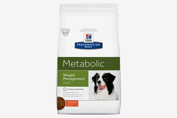 Best prescription dog food for weight loss