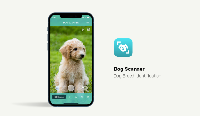 Dog Apps for Smartphones Dog Scanner App Showcase