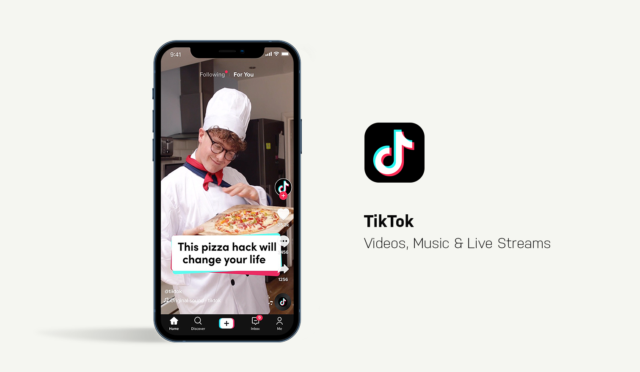 Dog Apps for Smartphones TikTok App Showcase