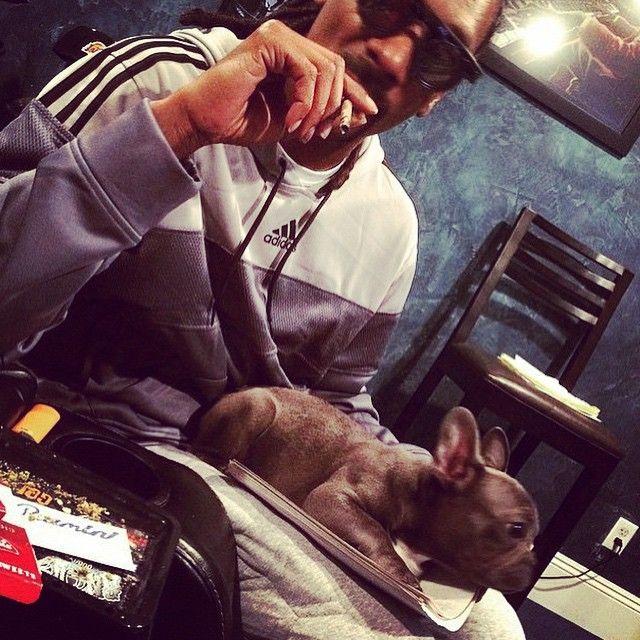 Snoop Doog Juelz Broadus