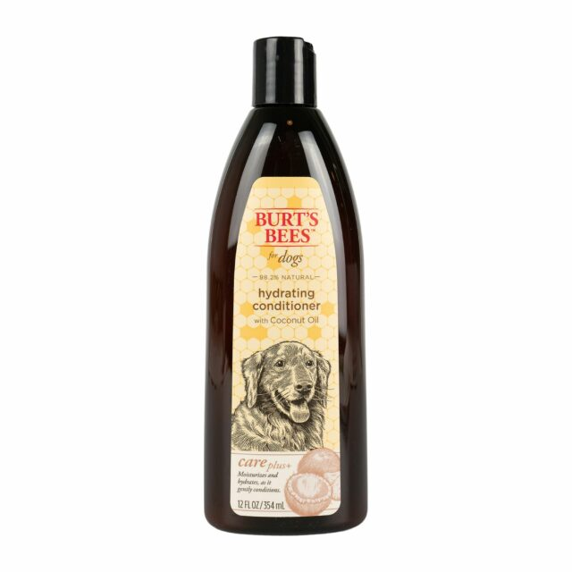 hydrating conditioner for dogs