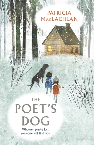 the poets dog book