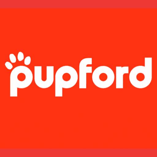 pupford app