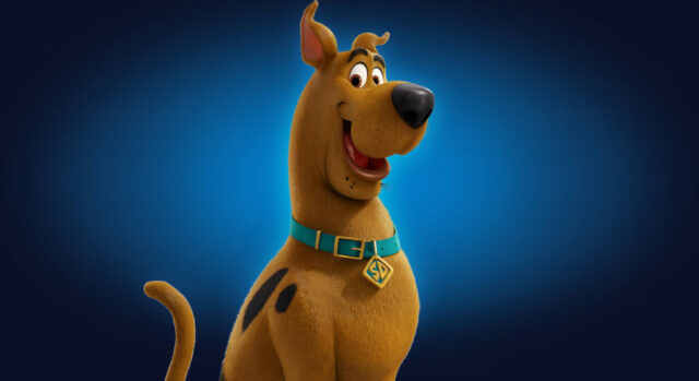 scooby doo famous celebrity dogs