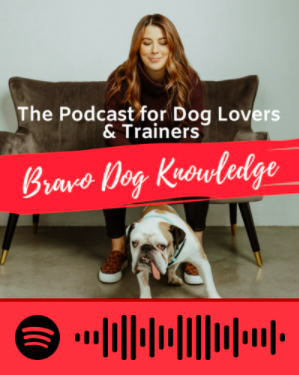 the podcast for dog lovers