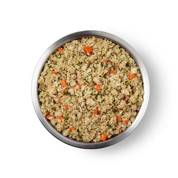 Daily Diet Chicken White Rice