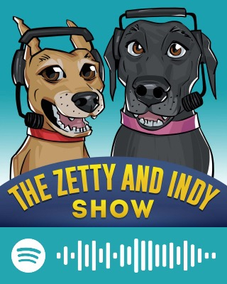 The Zetty and Indy Show