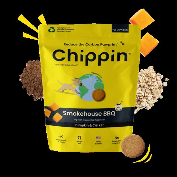 chippin smokehouse bbq